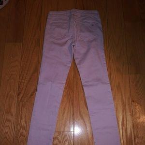 Joe's Jeans size 14 girls